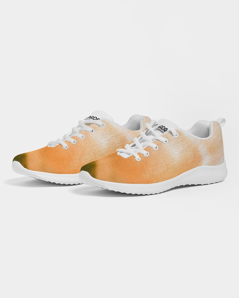 Nardo Organic Women's Tan Faded Style Sneakers