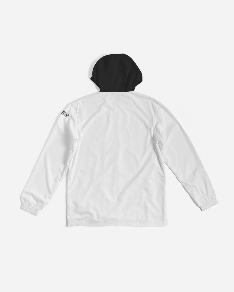 I Am What You Came For - Men Eco-Friendly Windbreaker