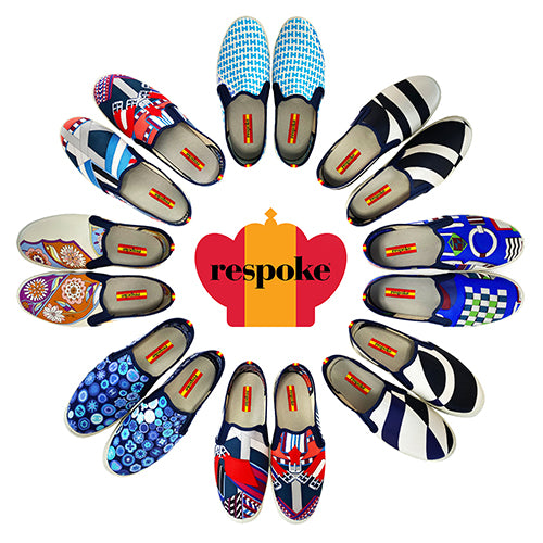 Introducing Respoke Sneakers!