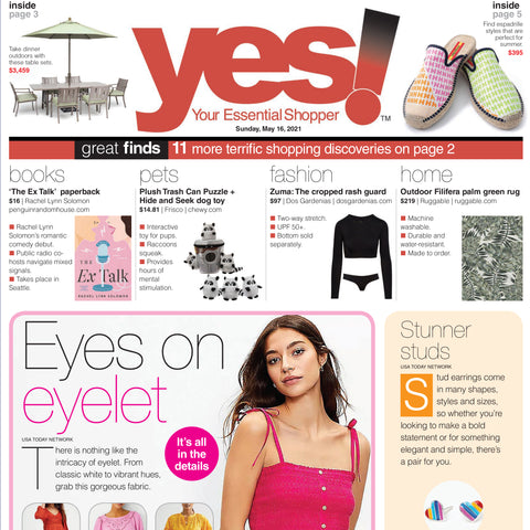 Respoke in USA Today's Yes! Magazine