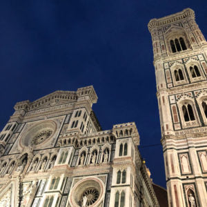 Il Duomo, Florence Italy