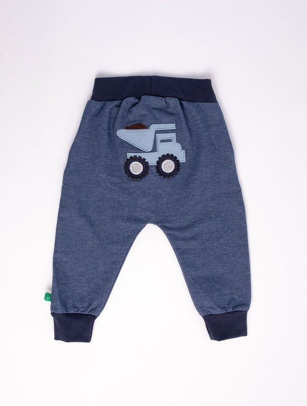 Bulldozer- Denim Hose