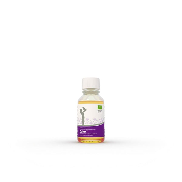 Colex® Colostrum Serum