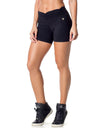 SHORTS 45 YOU BY YOU BLACK