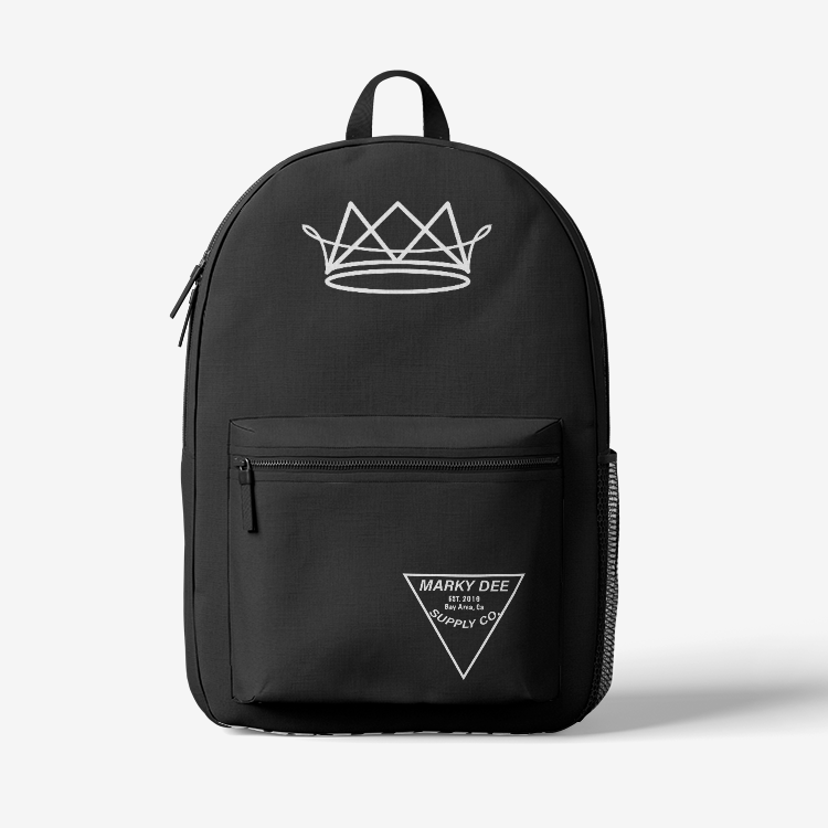 AO/Marky Dee Supply Co. Collab Backpack
