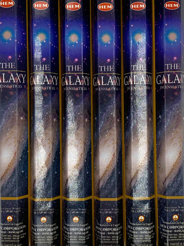Galaxy Incense 20 Sticks