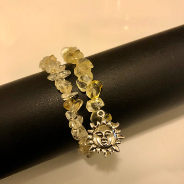 Citrine Bracelet (1 of each)