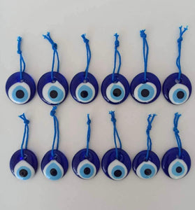 Evil Eye Bead Home Decor