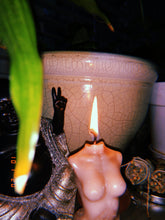Load image into Gallery viewer, Divine Feminine Energy Candles (New)