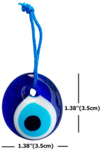 Load image into Gallery viewer, Evil Eye Bead Home Decor
