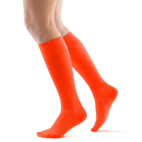 Sports Compression Socks Run & Walk Frauenlauf-Sonderedition 2019