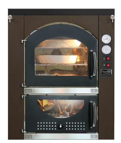Forno Arcos Comfort Air mcz 80