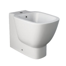 Load image into Gallery viewer, Vaso Filo Muro & Bidet Filo Muro Linea One