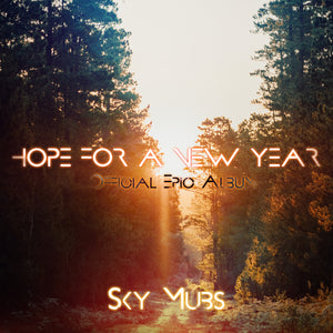Hope for a New Year