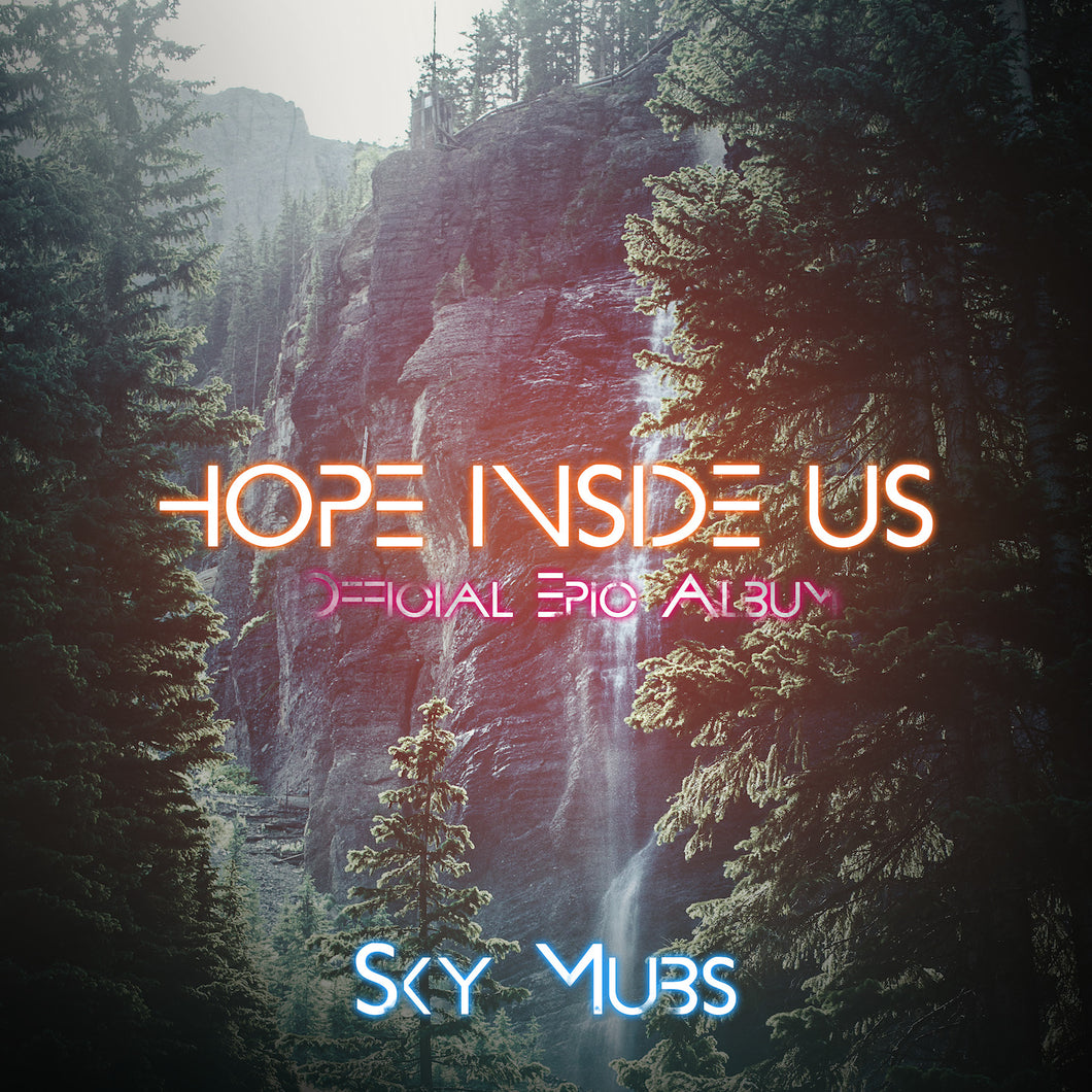 Hope Inside Us