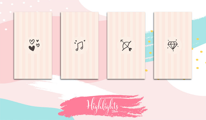 25 Cozy - Highlight Cover Paket ab 4,99€