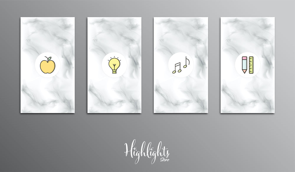 Instagram Highlight Cover Paket | ab 2,99€ ➔ Made with ♥ in Germany ✔