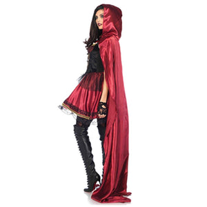 Sexy  Little Red Ridding Hood   Costumes - Halloween USA