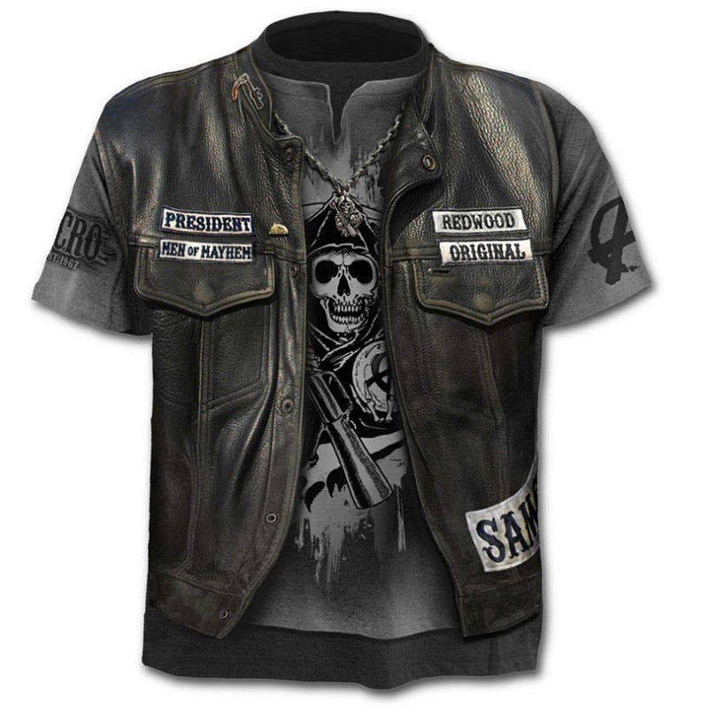 Sons of Anarchy  Costume