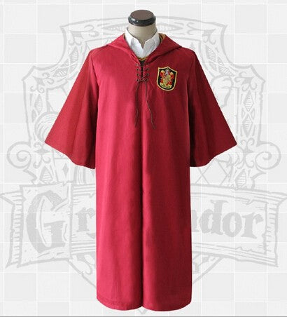 Harry Potter  Robe - Halloween USA