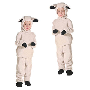 Little Sheep Costume for Kids - Halloween USA