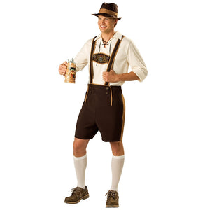 Men's Oktoberfest Costumes - Halloween USA