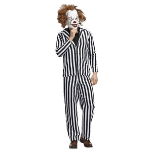 Beetle juice Costume