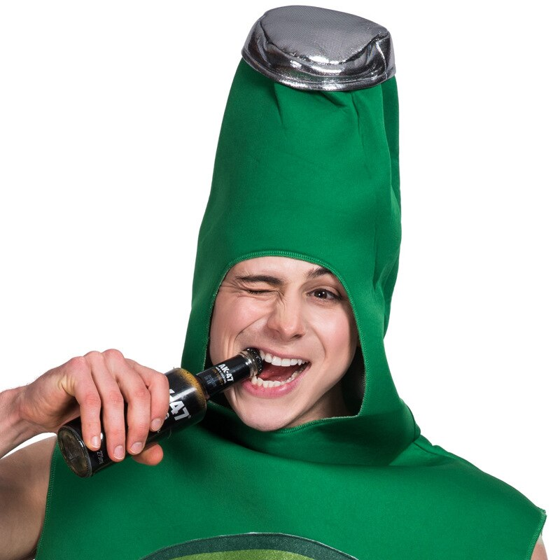 Beer Costume - Halloween USA