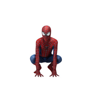Spider Man  Costume