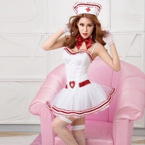 nurse costumes - Halloween USA