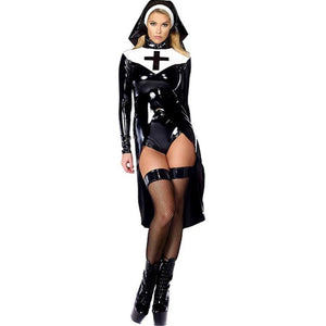 Nun Costume - Halloween USA