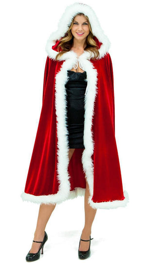 Red Riding Hood Cape - Halloween USA