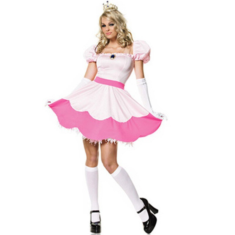 Pink Princess Costumes - Halloween USA