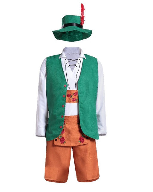 Oktoberfest Costumes For Couples Male and Female - Halloween USA