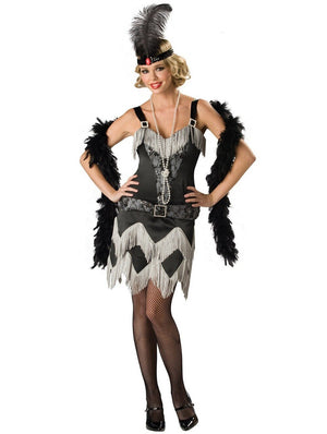 20's Party  Costume - Halloween USA