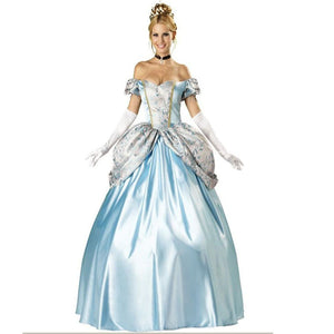 Princess Cinderella Costume Costume - Halloween USA