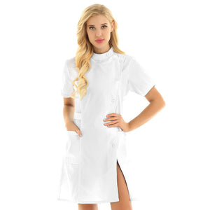 Women  Doctor  Costume - Halloween USA