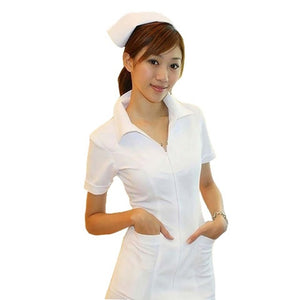 Nurse Uniform - Halloween USA