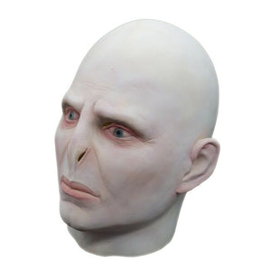 Lord Voldemort Mask - Halloween USA