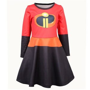 Mr. Incredible 2 dress Costume - Halloween USA