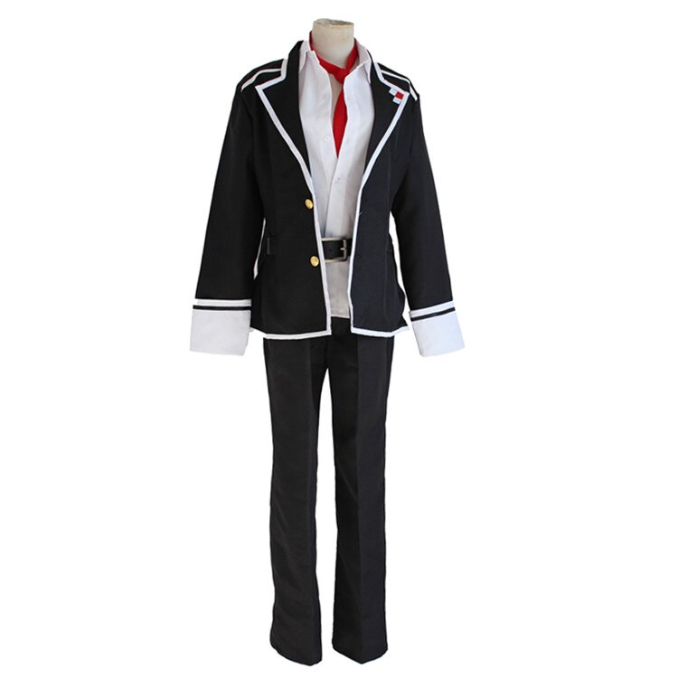 Anime Diabolik Lovers Costumes - Halloween USA