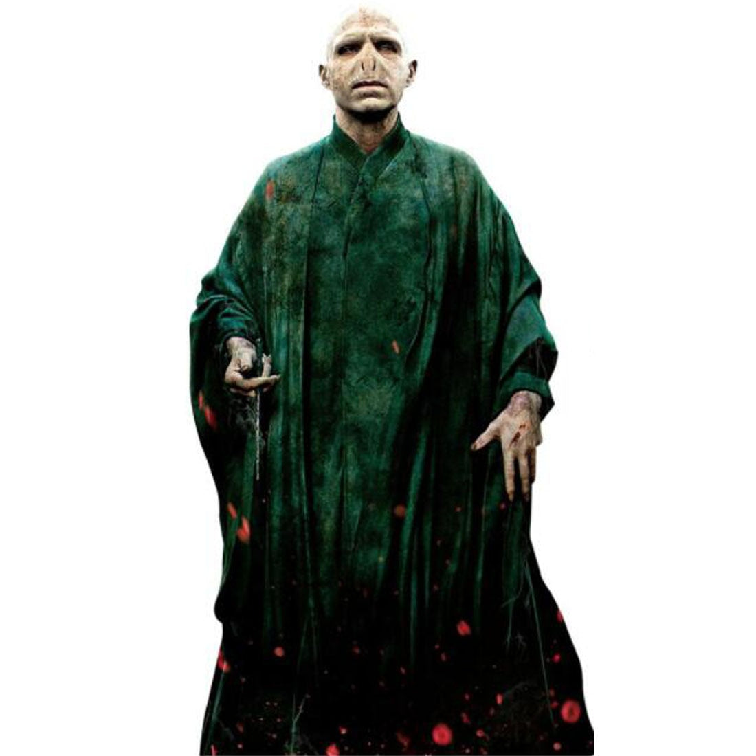 Lord Voldemort Costume - Halloween USA