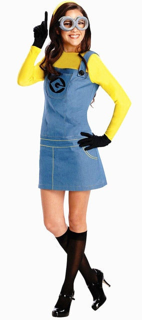 Minion couples  Costume