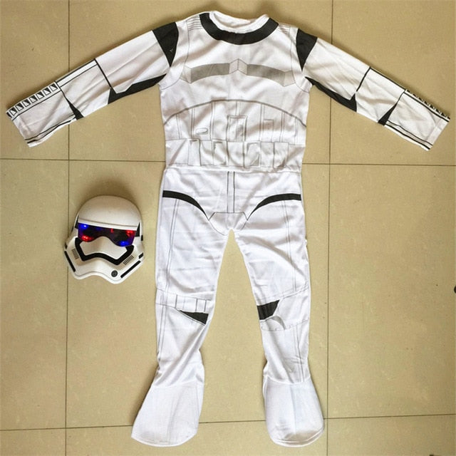 kids Star Wars  Costume - Halloween USA