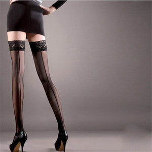 Thigh High Stockings - Halloween USA