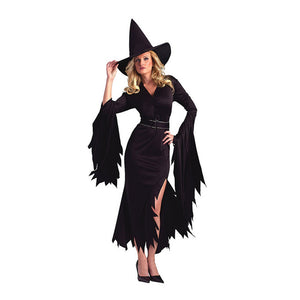 Halloween Sexy Witch Costumes - Halloween USA