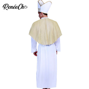 Pope Costume - Halloween USA
