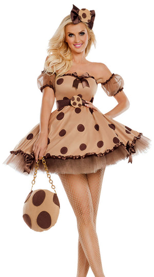 Cave women costume - Halloween USA