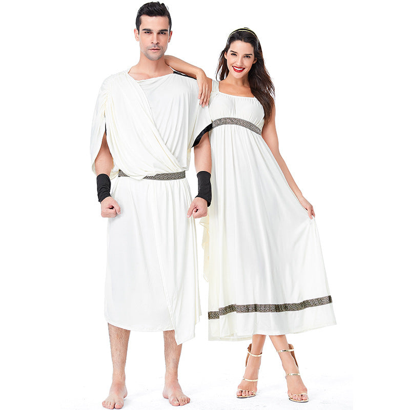 Ancient Greece Costume