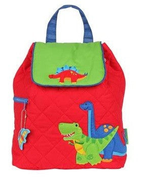 Stephen Joseph Children's Backpack - Dinosaur